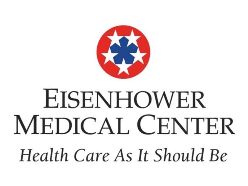 Eisenhower Medical Center logo