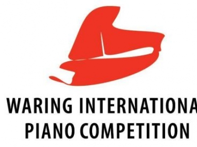 Waring International Piano Competition Presents Paris At Midnight
