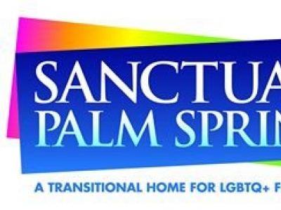 Sanctuary Palm Springs Inc.