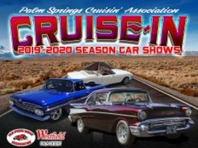 The Palm Springs Cruisin' Association