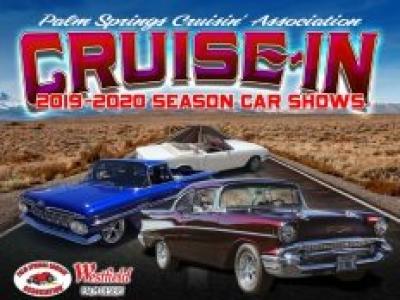 The Palm Springs Cruisin' Association