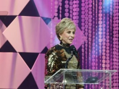 Barbara Keller Tribute - Portrait of A Humanitarian