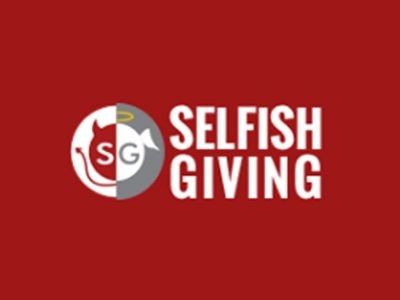 Selfish Giving