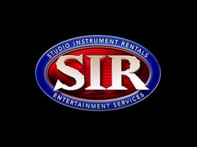 Studio Instrument Rentals (SIR)