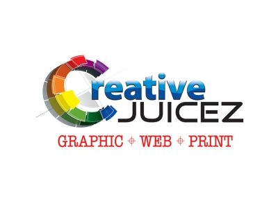 Creative Juicez - Graphic • Print • Web