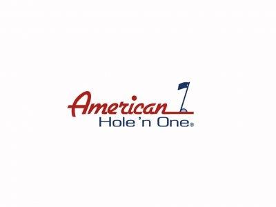 American Hole'n One