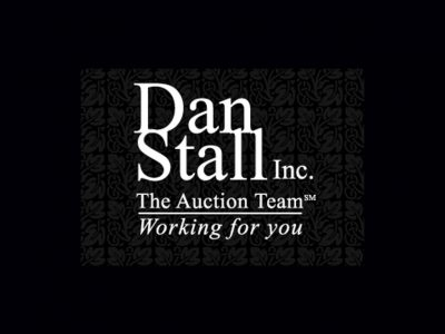 Dan Stall Inc. The Auction Team
