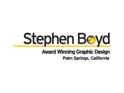 Stephen Boyd Design