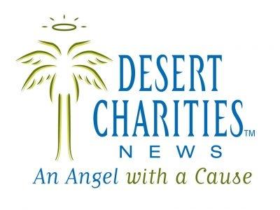 Desert Charities News