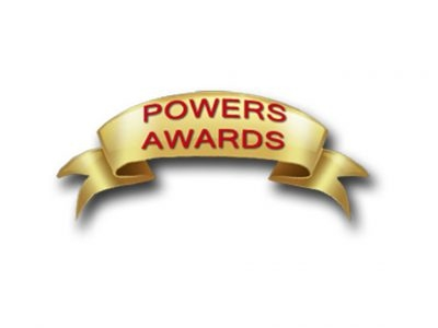 Powers Awards
