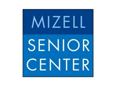 Mizell Senior Center Receives Grant from Jewish Federation of the Desert