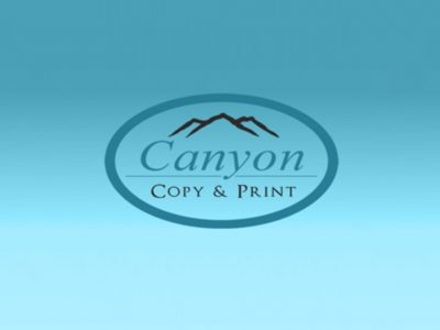 Canyon Copy & Print