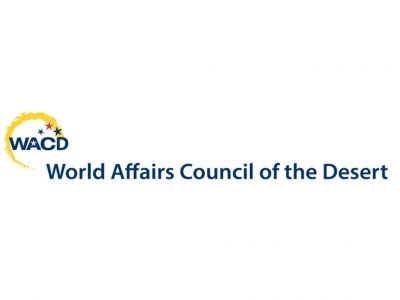 World Affairs Council of the Desert