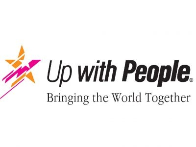 Up With People