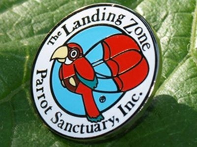 The Landing Zone Parrot Sanctuary Inc.