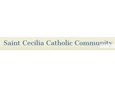 Saint Cecilia Catholic Community
