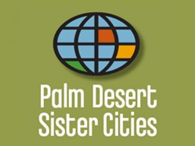 Palm Desert Sisters City Foundation