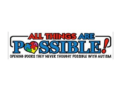 All Things Are Possible Inc.