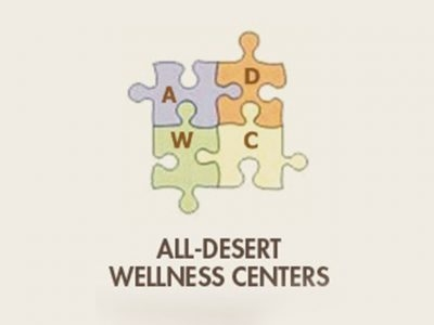 All Desert Wellness