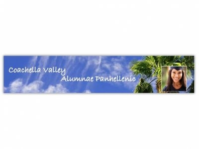 Coachella Valley Alumnae Panhellenic