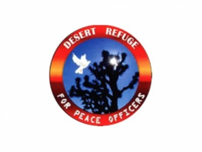 Desert Refuge for Peace Officers and Military Personel