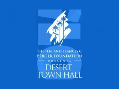 Desert Town Hall