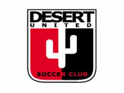 Desert United Soccer Club