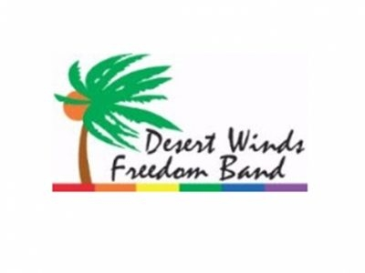 Desert Winds Freedom Band