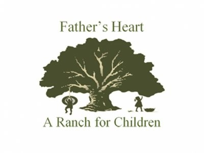 Fathers Heart - A Ranch for Children
