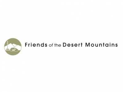 Friends of the Desert Mountains