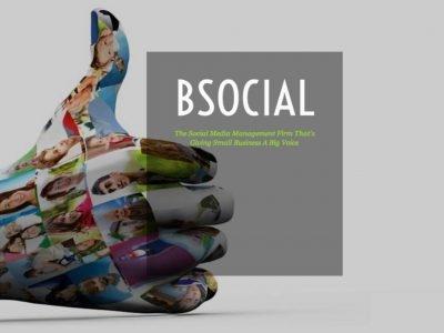 B Social Media Management