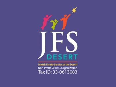 Jewish Family Services of the Desert