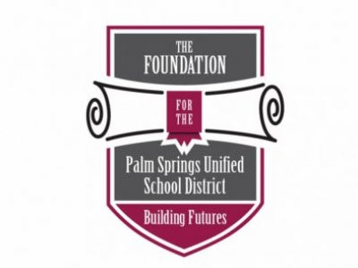 The Foundation for Palm Springs Unified School District