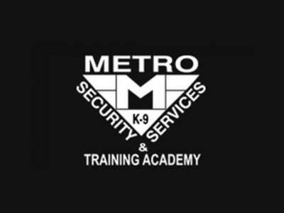 Metro K9 Security Services & Event Staffing