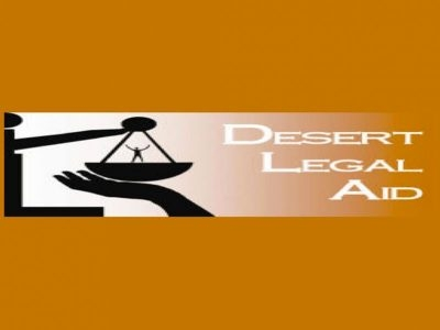 Desert Legal Aid, Inc.