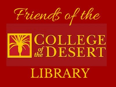 Friends of the College of the Desert Library