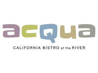 Acqua California Bistro at the River