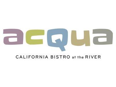 Acqua California Bistro at the River