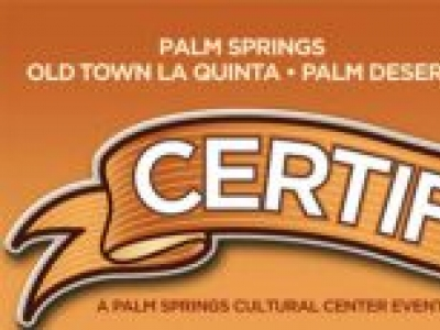 Certified Farmers Market Palm Desert
