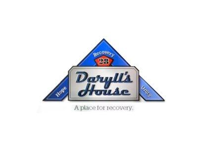 Daryll's House