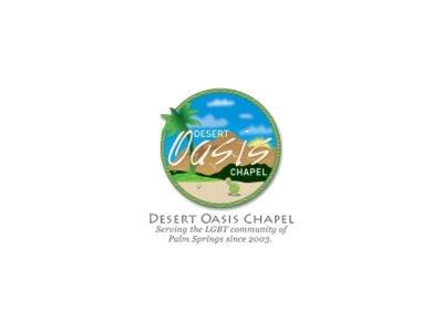 Desert Oasis Chapel