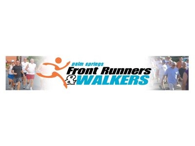 Palm Springs Front Runners & Walkers