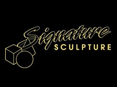 Signature Sculpture