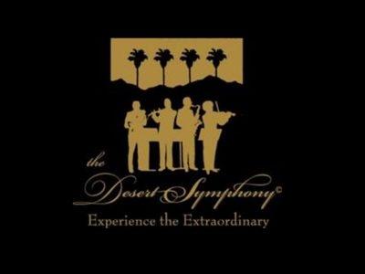 The Desert Symphony