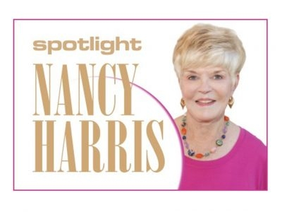 Nancy Harris Profile - Coeta & Donald Barker Foundation