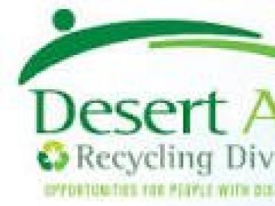 Desert Arc Recycling