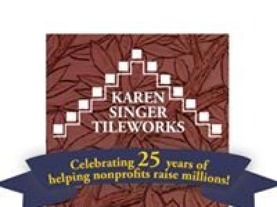 Karen Singer Tileworks Inc.