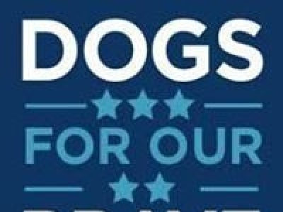 Dogs For Our Brave