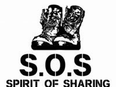 Spirit of Sharing