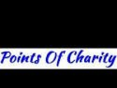 Points of Charity